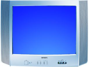 Produktfoto Toshiba 21 S 23 D2 Silver LINE