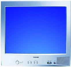 Produktfoto Toshiba 21 N 21 D2 Silver LINE