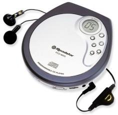 Produktfoto Roadstar PCD-8005
