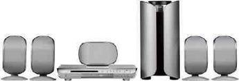 Produktfoto Sony DAV-SC 5
