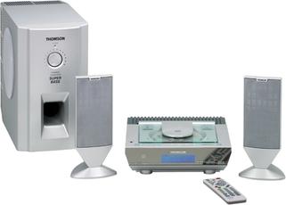 Produktfoto Thomson CS 1200 VD
