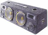 Produktfoto Cartechnic 31770 Boombox
