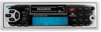 Produktfoto Cartechnic 30406 Madrid