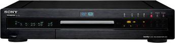 Produktfoto Sony RDR GX3 B