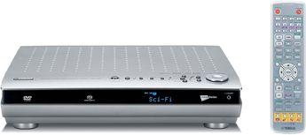 Produktfoto Yamaha DVR-S 200