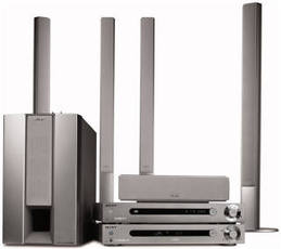 Produktfoto Sony HTP-5000