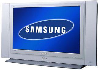 Produktfoto Samsung LW-32 A 23 W