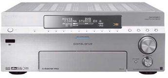 Produktfoto Sony STR-DA5000ES