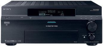 Produktfoto Sony STR-DA3000ES