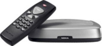Produktfoto Nokia Mediamaster 110 T
