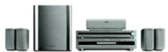 Produktfoto Sony HTR 6000