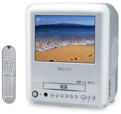 Produktfoto Roadstar TVD 1052 KLT