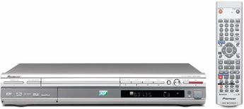 Produktfoto Pioneer DVR-3100-S