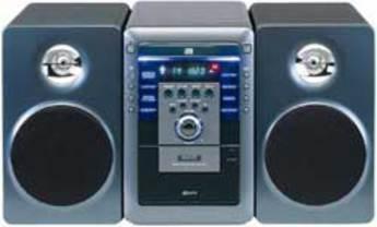 Produktfoto Sanyo DC-MM 5000