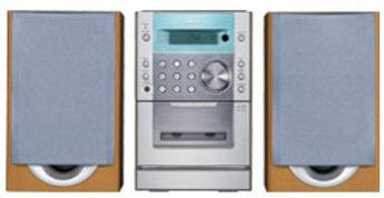Produktfoto Sanyo DC-DA 2000