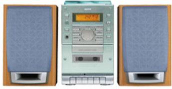 Produktfoto Sanyo DC-DA 1500