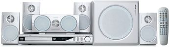Produktfoto Philips LX 3600 D
