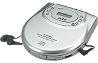 Produktfoto Sony D-E 341