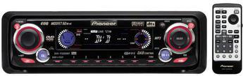Produktfoto Pioneer DVH-P 5000 MP