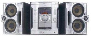 Produktfoto Sony MHC-RG 110