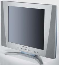 Produktfoto Grundig Amira 38 LCD 38-9410 TOP