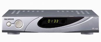 Produktfoto Samsung DSB-9601