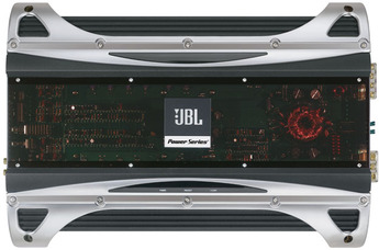 Produktfoto JBL PX 300.4