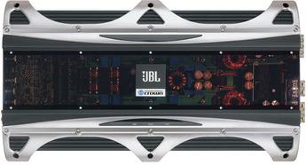 Produktfoto JBL BPX 2200.1