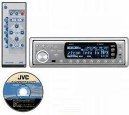 Produktfoto JVC KD-SH9102