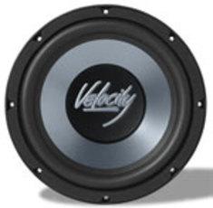 Produktfoto Blaupunkt VXS 10 Velocity