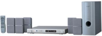 Produktfoto Sharp HT-CN 500 DVH