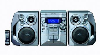 Produktfoto Sharp CD-E 700 H
