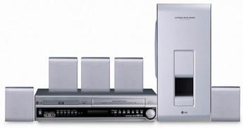 Produktfoto LG LH-C 6230
