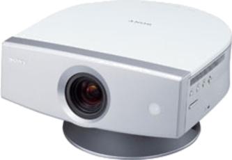 Produktfoto Sony Vplhs 3