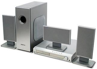Produktfoto Samsung HT-DB 1350