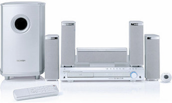 Produktfoto Samsung HT-DB 750