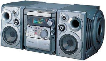 Produktfoto Samsung MAX-S 730