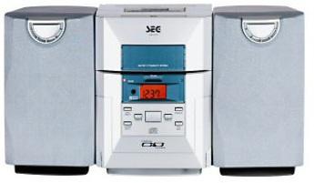 Produktfoto SEG MX 420