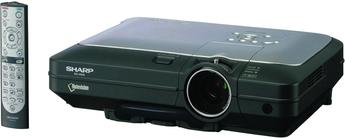 Produktfoto Sharp XG-C55X