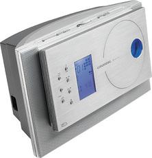 Produktfoto Grundig Ovation CDS 6380 S