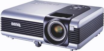 Produktfoto Benq PB7100