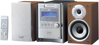 Produktfoto JVC UX-B 70