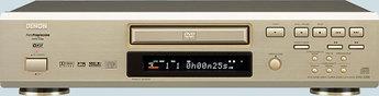 Produktfoto Denon DVD 2200
