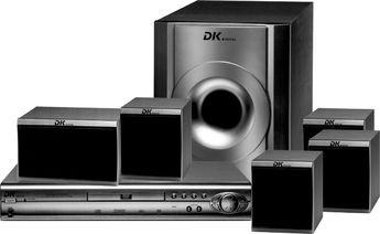 Produktfoto DK Digital DVD-R 366