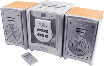 Produktfoto Soundmaster MCD 7900