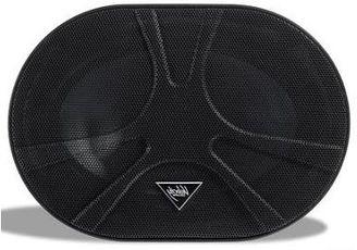 Produktfoto Blaupunkt VXC 690 Velocity