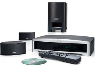 Produktfoto Bose 3.2.1 GS