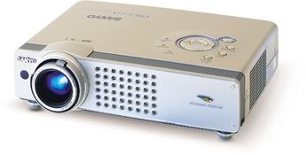Produktfoto Sanyo PLC-XU50