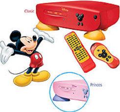 Produktfoto Disney MD 2933 Disney