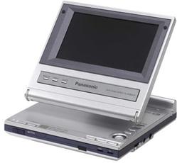 Produktfoto Panasonic DVD-LS 5